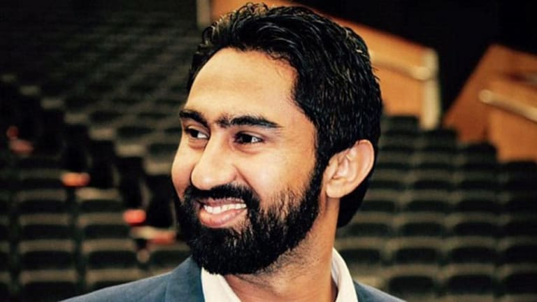 Brisbane bus driver Manmeet Sharma was killed while on duty in October 2016.