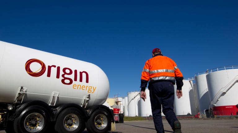 Origin Energy paid no tax last year.