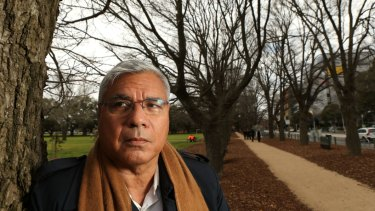 The Liberal Party has approached former ALP president Warren Mundine to run for the NSW seat of Gilmore.
