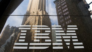 IBM and Oracle have been eliminated from the running.