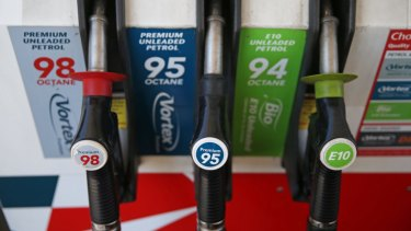 Not even a lift in fuel prices will arrest Australia from an inflation funk.