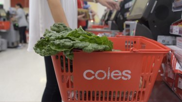 Wesfarmers will retain 15 per cent ownership of Coles.