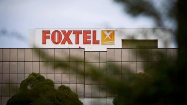News Corp has tipped in $300 million to Foxtel.