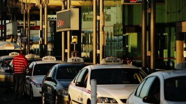 The legislation will outline how the state government will pay for its taxi plate buyback scheme.