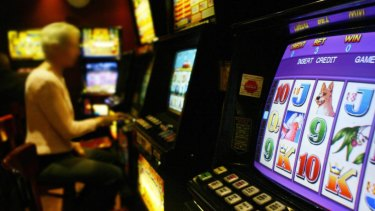 Woolworths' majority-owned ALH is Australia's largest pokies operator.