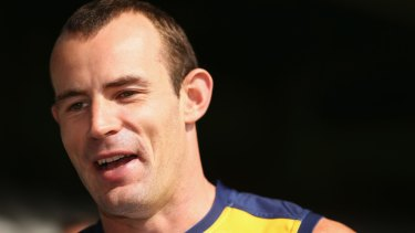 West Coast captain Shannon Hurn says his side won't be overawed by the finals atmosphere.