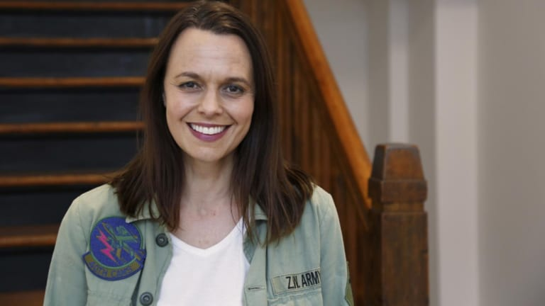 Mia Freedman is one of many Australian founders who have become household names.