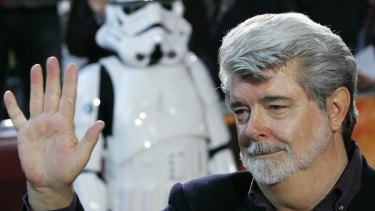 Inside Star Wars and Blockbuster recount George Lucas' struggle to recreate the cinematic universes of Star Wars.
