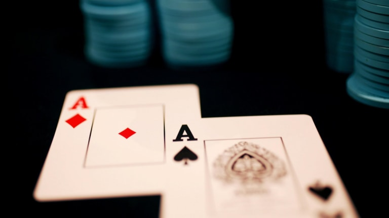 If you play your cards right, the recent market slump could be a market opportunity.