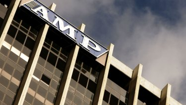 A big change': AMP begins cancelling financial advisers