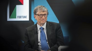 Bill Gates ignited the debate with a tweet last month.