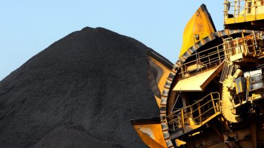 Glencore's decision will limit to to producing 145 million tonnes globally of coal per annum. Two-thirds of this will come from Australia.