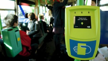 Myki refunds are one of the biggest sources of complaints on the public transport system.