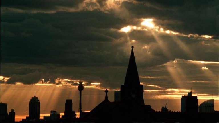 Catholic schools teach 20 per cent of all students in Australia.