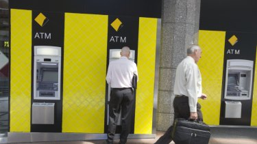 CBA shares could rally after its earnings results.