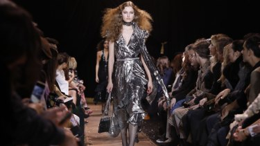 Michael Kors has also stopped using fur in its collections.