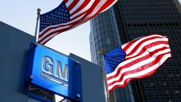 When Barra took over, GM was teetering. Five years on, it has stabilised.