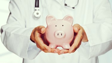 Consumers should brace for private health insurance premiums to go up considerably next year.