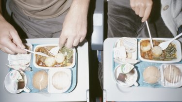 Airlines are taking extraordinary steps to cut back on weight.