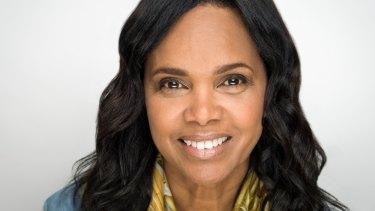 Incoming CBA executive Priscilla Sims Brown.