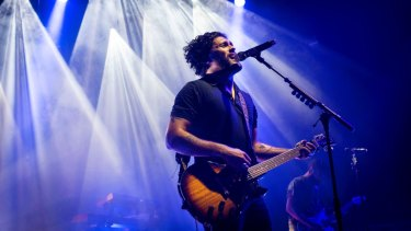 "Australian rock band Gang of Youths has previously said it wanted to ""eradicate this business from Australia""."