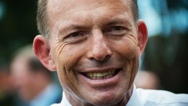 If Tony Abbott holds his seat a second tilt at leader is not out of the question.