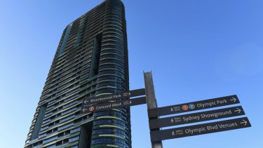 Home By Christmas.Remaining Opal Tower Residents To Return Home By Christmas