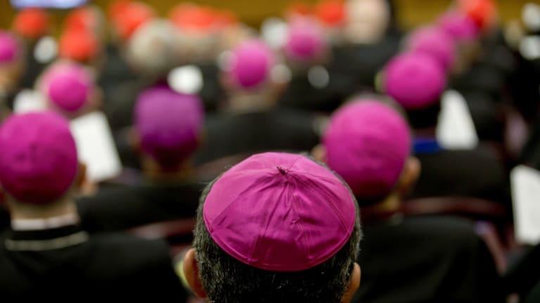 Australia's bishops missed the memo.