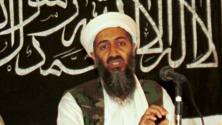 The US partially overthrowed a Taliban-led government because it refused to hand over Osama bin Laden, which was displayed in 1998.