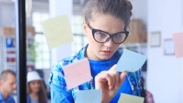 The expectation for many young workers is to work longer to get ahead.