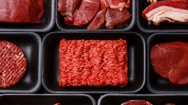 New research has found even a small increase in the consumption of red meat can lead to an increased chance of dying.