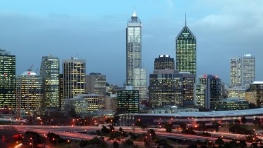 The Committee for Perth is calling for action Perth and Peel economic development.