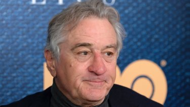 Police in New York City have removed a suspicious package sent to a building owned by actor Robert De Niro.