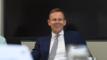 Dr Jens Goennemann, managing director Advance Manufacturing Growth Centre.