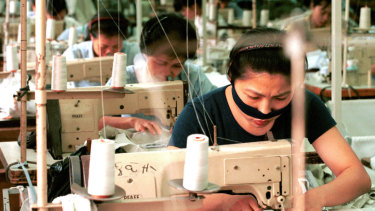 Vietnam's turn in the sun has coincided with a slackening of global growth that's wounded manufacturing.