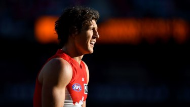 Kurt Tippett has officially retired.