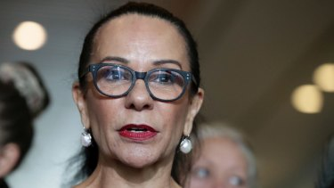 Labor's Linda Burney says people with a disability deserve their own dedicated royal commission.
