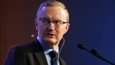 RBA governor Philip Lowe and his board are almost certain to keep the benchmark cash rate at a record-low 1.5 per cent when they meet on Tuesday.