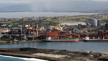 BHP last week revealed it was abandoning the last two Australian-crewed ships that carry iron ore from Port Hedland in Western Australia to the Port Kembla steelworks.