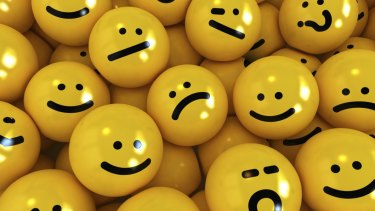 Emoticons in business are controversial.