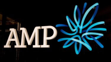 AMP said its platform fee cuts would mean it was competing strongly on price.