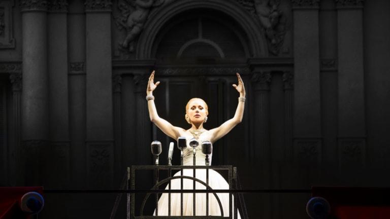 Tina Arena as Evita