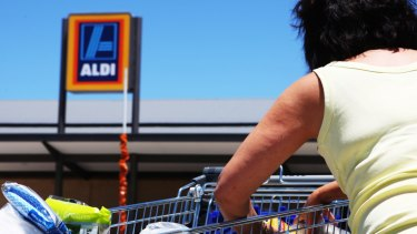 Aldi is yet to comment on whether anything will happen to its milk prices.
