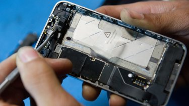 Laws that make it easier to repair cars and electronic goods are inevitable.