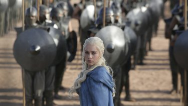 Game of Thrones changed TV...and the business of TV.