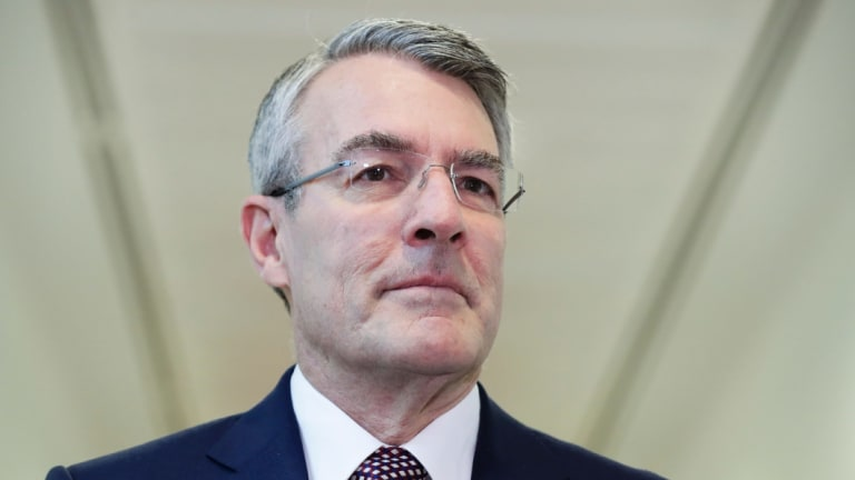 """""""Significant issues with this bill have not yet been properly dealt with"""": Shadow attorney-general Mark Dreyfus."""