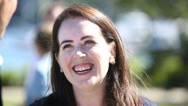 North Shore MP Felicity Wilson  is facing down Tim James, of the party's conservative wing, to be the Liberal candidate come the state election in March.