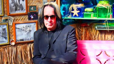 Todd Rundgren.