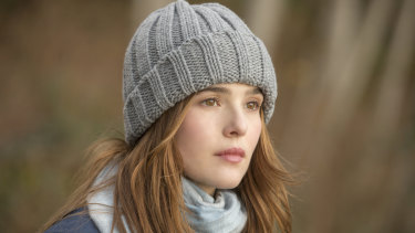 Sam (Zoey Deutch) seizes the moment in Before I Fall.