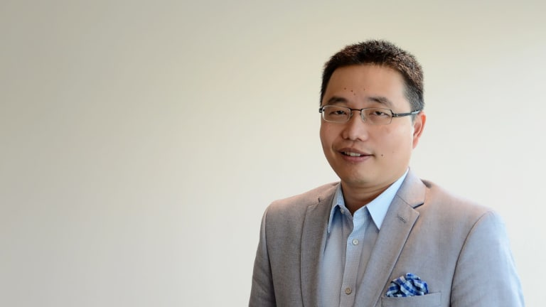 CEO of HealthEngine, Dr Marcus Tan, says they only publish positive reviews.